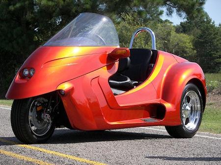 2007 Foose Stallion | car review @ Top Speed