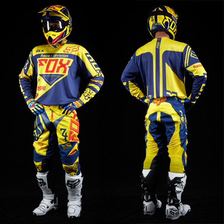 2014 Motocross Gear Released Dennis Kirk Powersports Blog