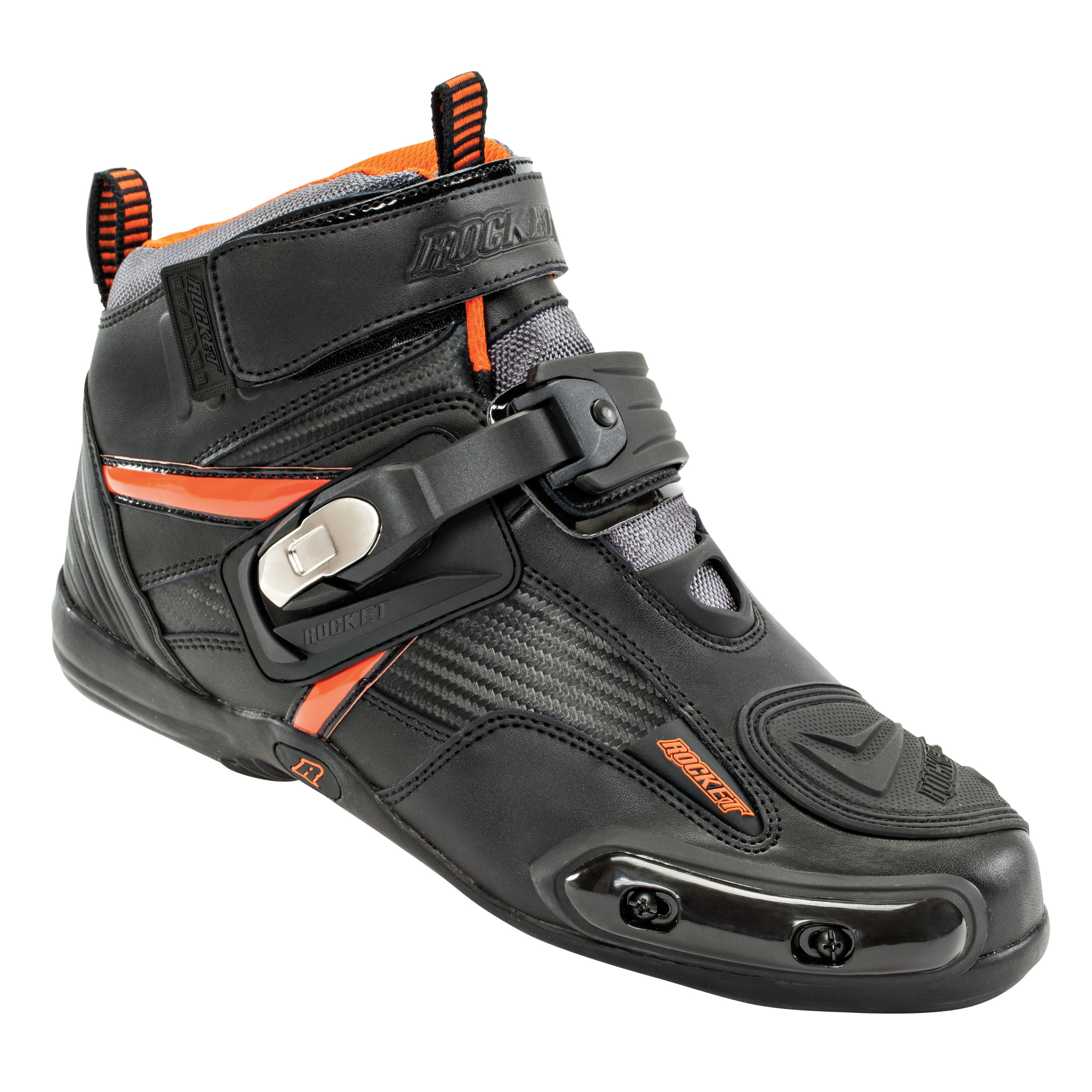 Don't Like Boots? Check Out These - 920.3KB