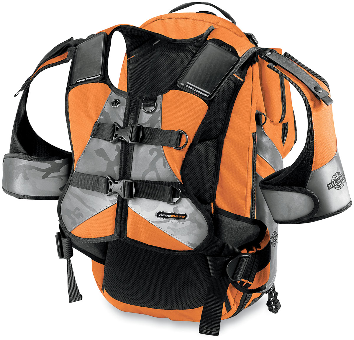 Best Motorcycle Backpacks - Dennis Kirk Powersports Blog