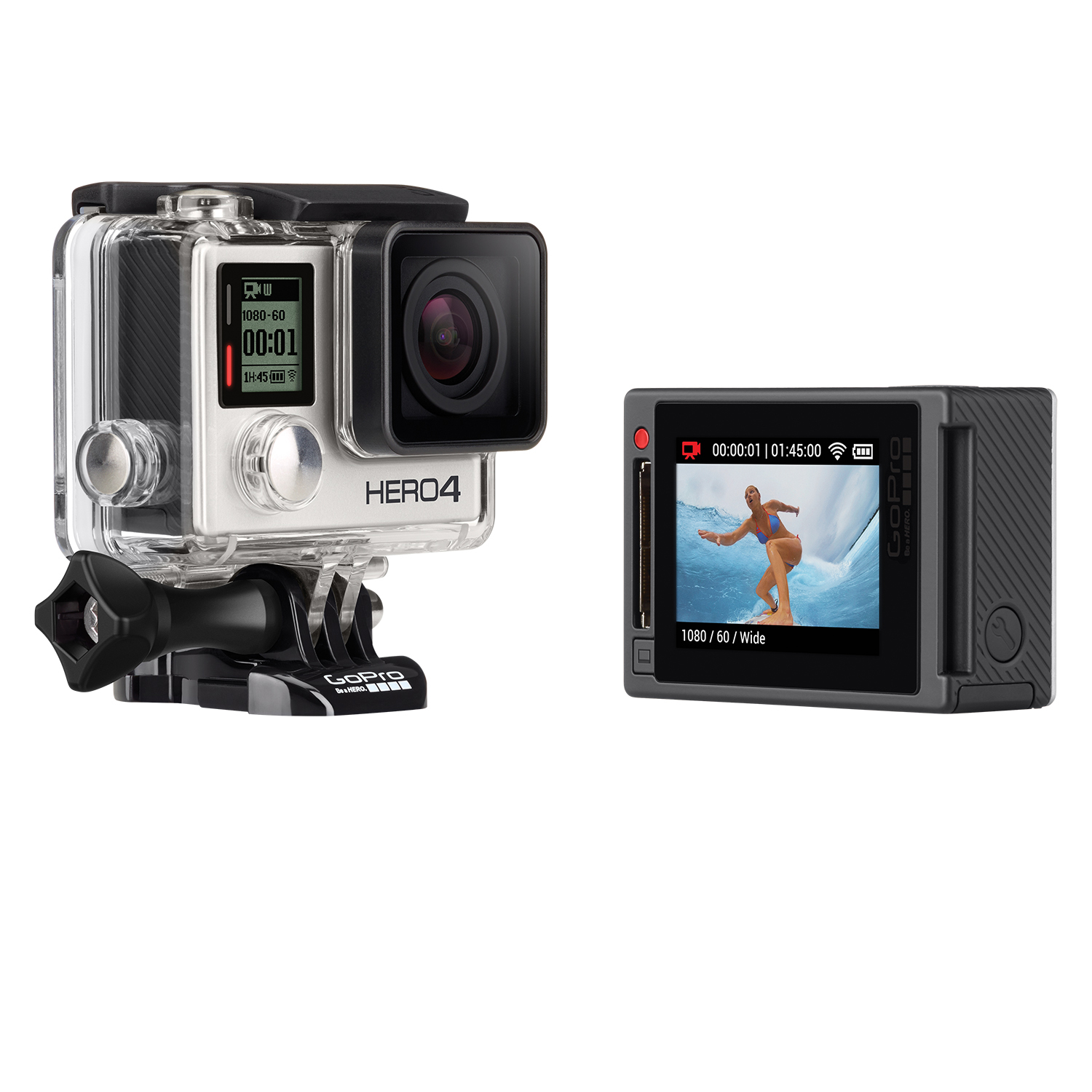 new gopro hero 4 cameras push the limits of excellence. Black Bedroom Furniture Sets. Home Design Ideas