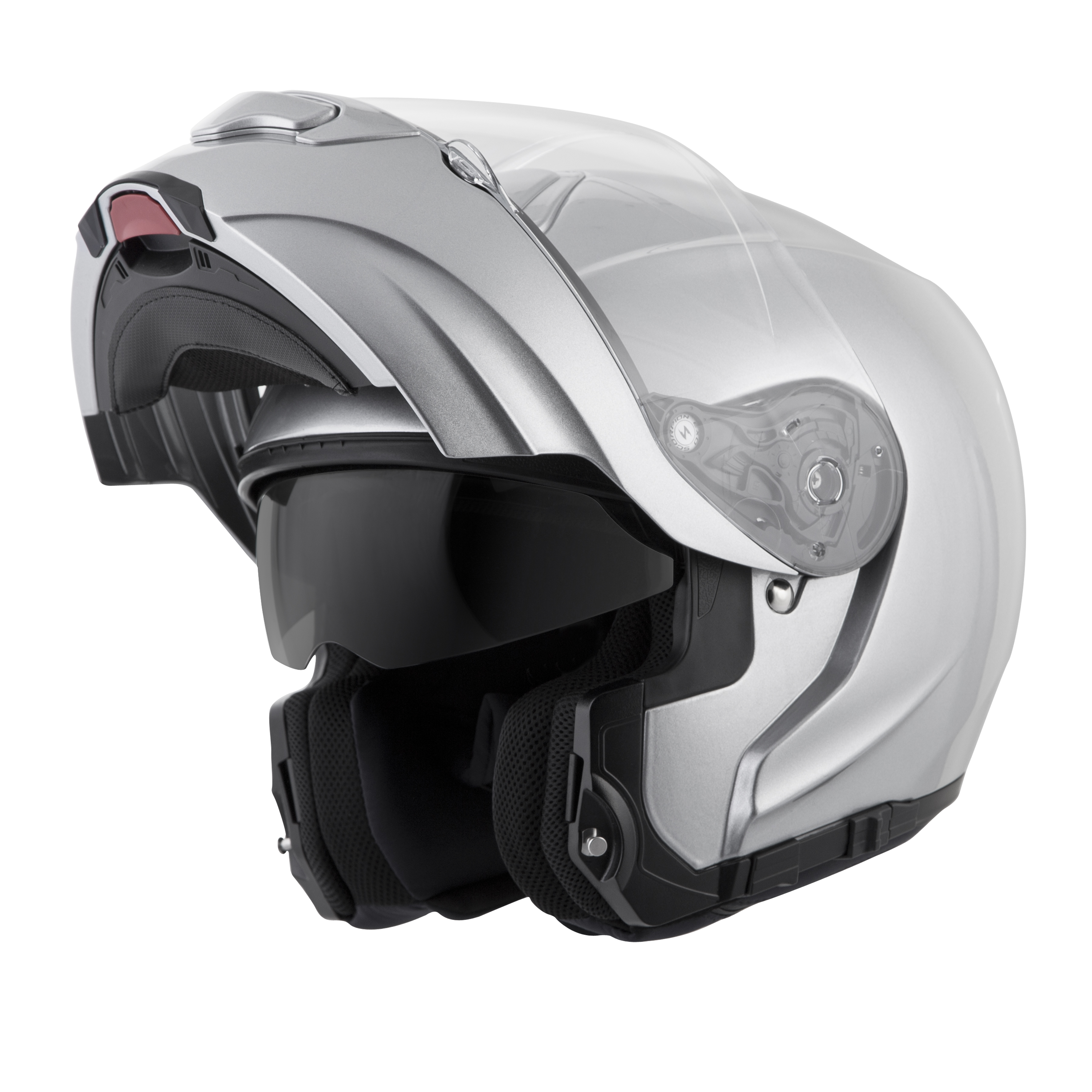 how to stop motorcycle helmet from aging