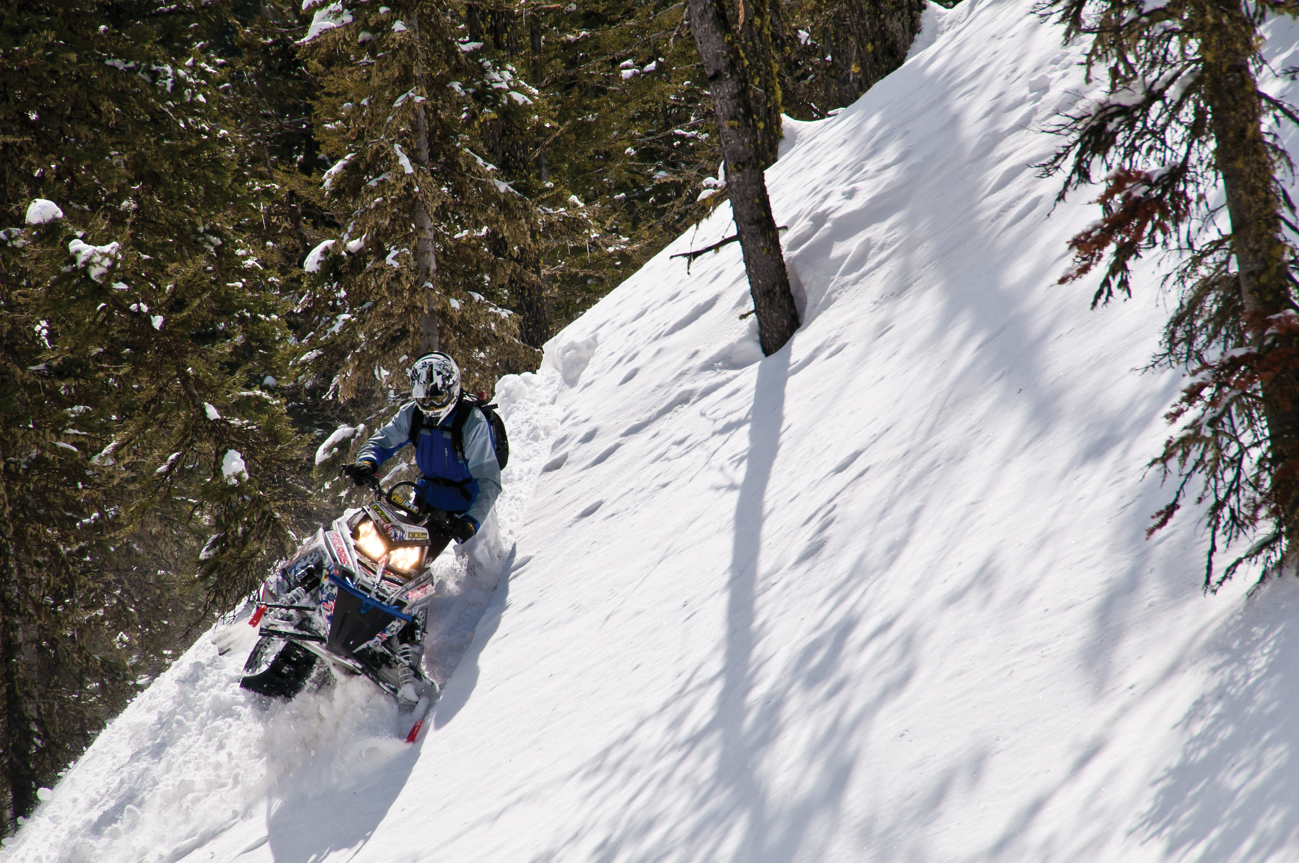 Survive the Slide with Pieps Avalanche Gear