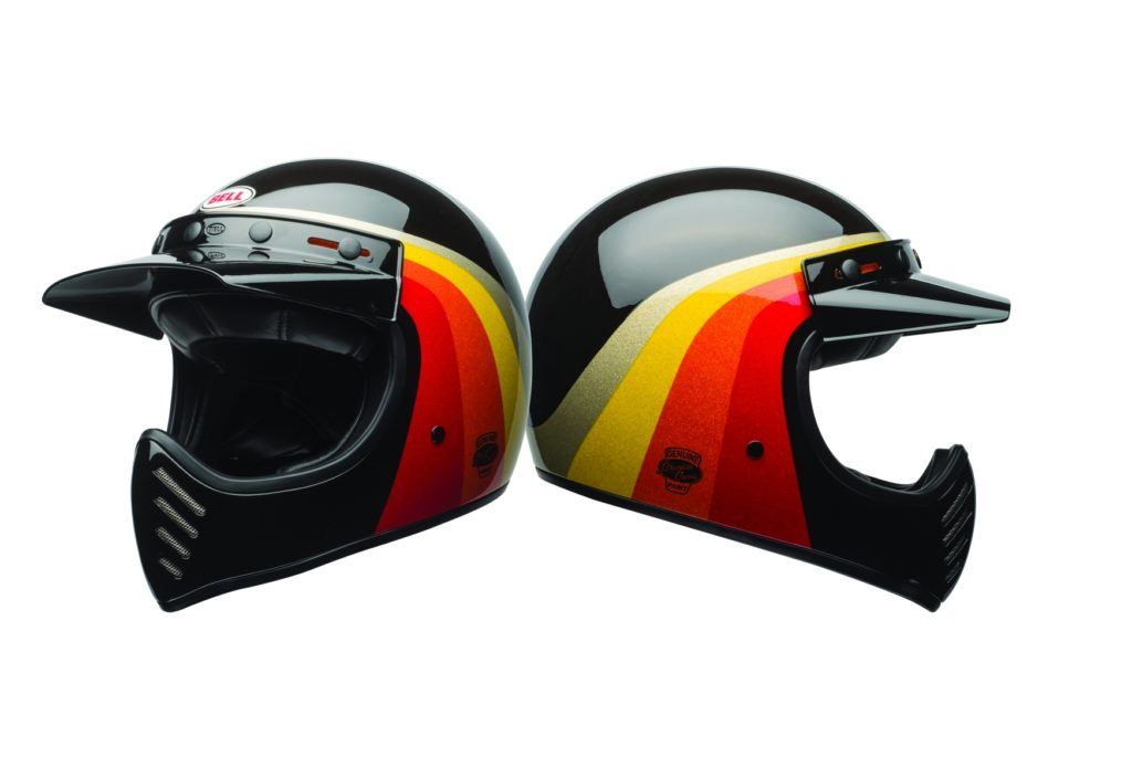 Bell Moto 3 Chemical Candy Helmet