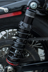 Harley Shocks